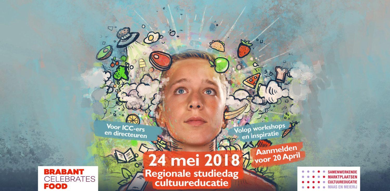 Regionale Studiedag 2018
